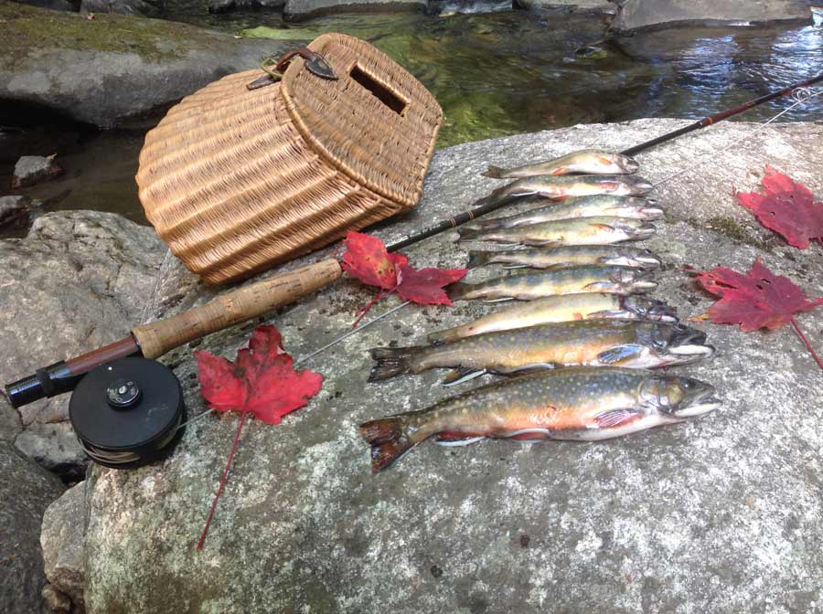 Vermont 3 day freshwater bass fishing trip rpm outdoors for Massachusetts freshwater fishing license